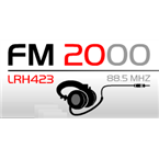 FM 2000 Top 40/Pop