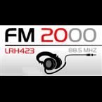 FM 2000 Top 40/Pop