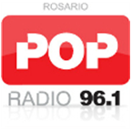 POP Rosario 96.1 Top 40/Pop