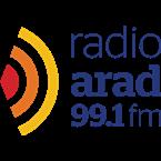 Radio Arad 99.1fm