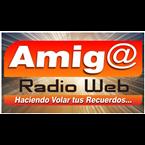 Amiga Radio Web Baladas