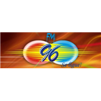 Rádio FM 96 Brazilian Popular