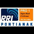 RRI P1 Pontianak Folk