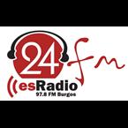24 FM esRadio Burgos Talk