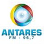 Rádio Antares FM Brazilian Popular