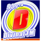 Rádio Divinal 93.7 FM Sertanejo Pop
