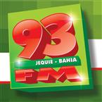 Rádio 93 FM (Jequié) Brazilian Popular