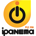 Radio Ipanema FM (Sorocaba) Top 40/Pop