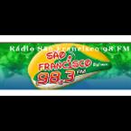 Rádio São Francisco 98.3 FM Brazilian Music