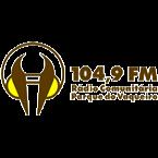 Rádio Parque do Vaqueiro Sertanejo Pop
