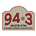 WIFE-FM Country