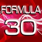 Formula 30 FM Top 40/Pop