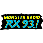 Monster Radio Top 40/Pop