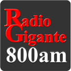 Radio Gigante Spanish Music