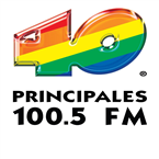 Los 40 Principales Top 40/Pop