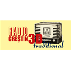 Radio C3D Traditional