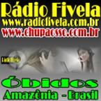 Rádio Fivela - Óbidos - Pará