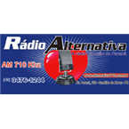 Rádio Alternativa AM Alternative Rock