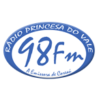 Rádio Princesa do Vale FM Community