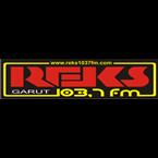103.7 REKS FM