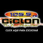 Ciclon 105.5 Variety