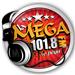 La Mega 101.8