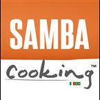 SambaCooking Rock