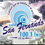 FM San Fernando Spanish Music
