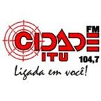 Radio Cidade FM Brazilian Popular
