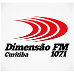 Radio Dimensao FM Brazilian Popular