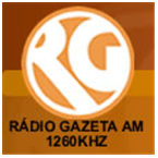 Rádio Gazeta AM Current Affairs