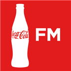 Coca-Cola FM (Costa Rica) Top 40/Pop
