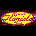 Rádio Clube Nova Flórida