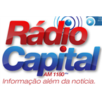 Radio Capital AM (Sao Luis) Brazilian Popular