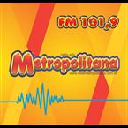 Rádio Metropolitana (Taubaté) Brazilian Popular