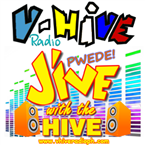 V-Hive Radio Top 40/Pop