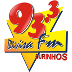 Rádio Divisa FM Brazilian Popular