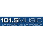 101.5 Radio Music Classic Rock