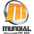 Rádio Mundial FM Top 40/Pop
