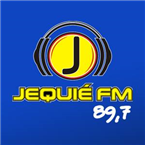 Radio Jequie FM Brazilian Popular