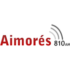 Radio Aimores 810 AM Brazilian Music