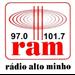 Radio Alto Minho Variety