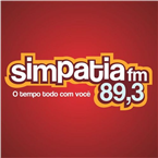 Radio Simpatia FM Brazilian Popular