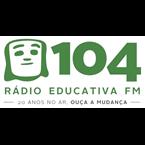 Rádio Educativa FM 104 Educational