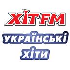 Hit FM Ukrainian Hits Top 40/Pop