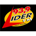 Rádio Líder (Ponte Nova) Brazilian Popular