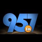 Radio 957 FM (Curitiba) Brazilian Popular