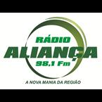 Rádio Aliança FM Brazilian Popular