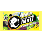 Rádio Costa Verde FM Brazilian Popular