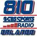 810 CBS Sports Radio Orlando Sports Talk